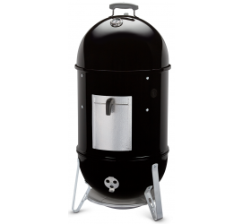 Weber Smokey Mountain Cooker - 47cm
