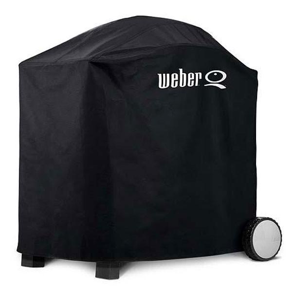 Ochranný obal Weber Premium pro Q 1000/2000 Stand