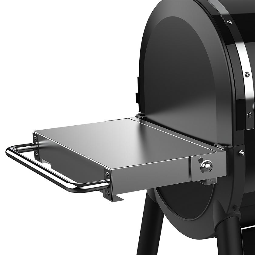 Levně Sklápěcí postranní stolek pro grily Weber SmokeFire