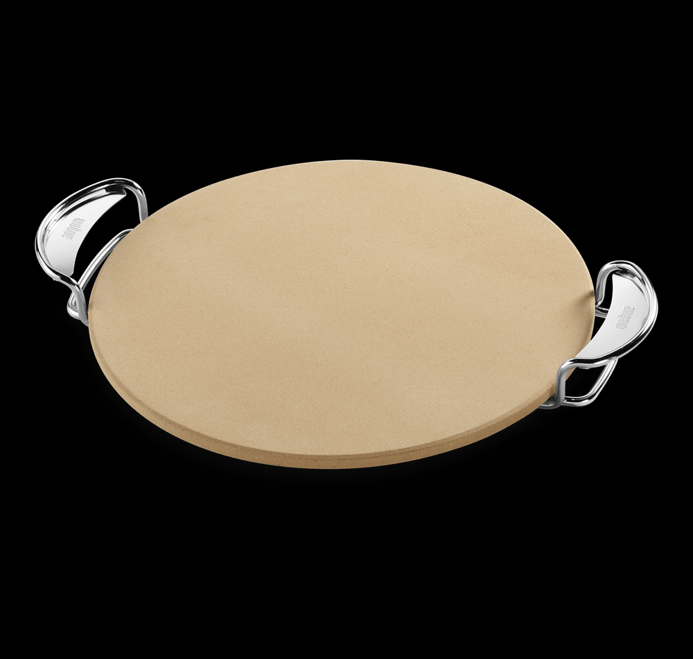 Pizza kámen pro Weber Gourmet BBQ System