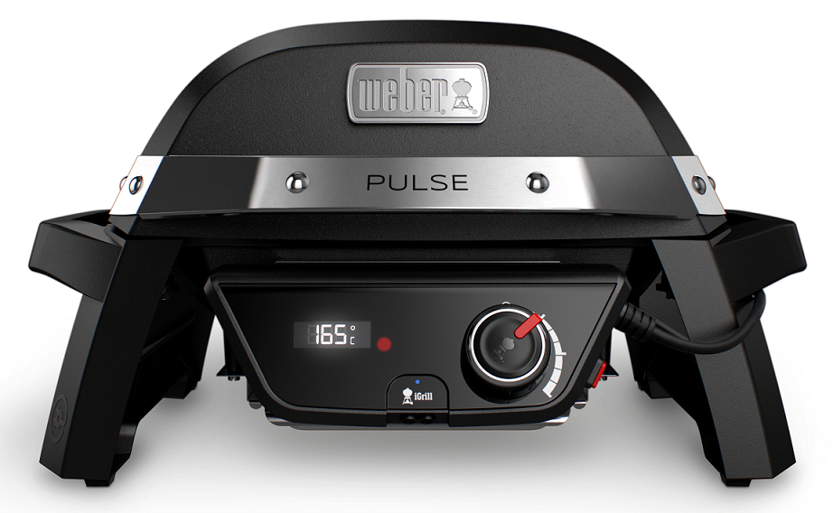 Elektrický gril Weber Pulse 1000