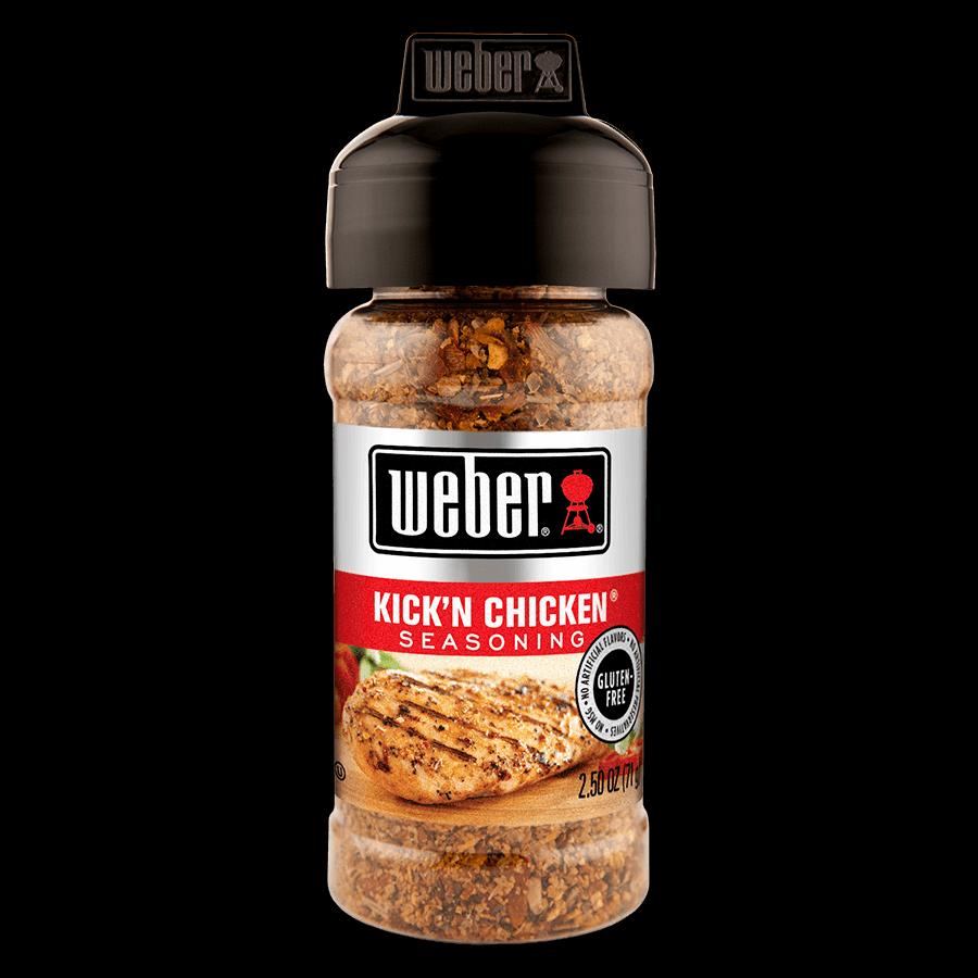 Levně Koření Weber - Kick'n Chicken